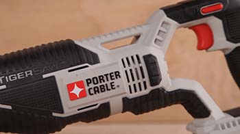 PORTER CABLE PCC670B-10