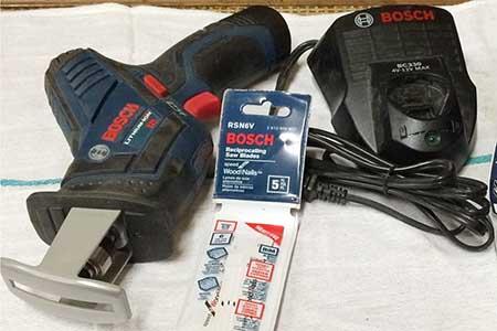 Bosch PS60 102 12-Volt Max 13
