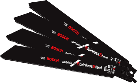 Bosch Reciprocating Saw Blade RCFP93-2, RS418-2, RS618-2 (EN) r21331v33