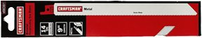 Craftsman Bimetal Reciprocating Saw Blades 9-66381