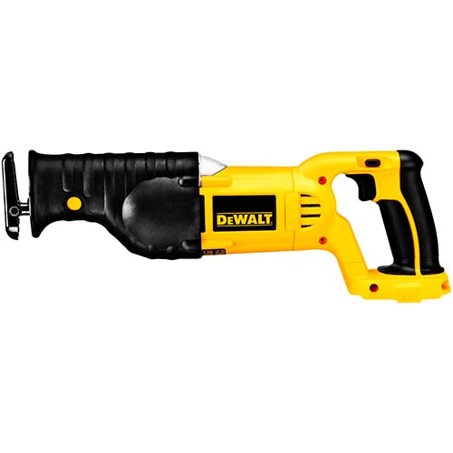 Dewalt DC385B 18 Volt Reciprocating Saw