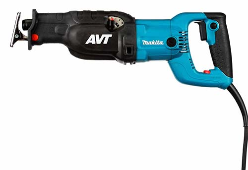 Makita JR3070CT Orbital 15-Amp Reciprocating Saw