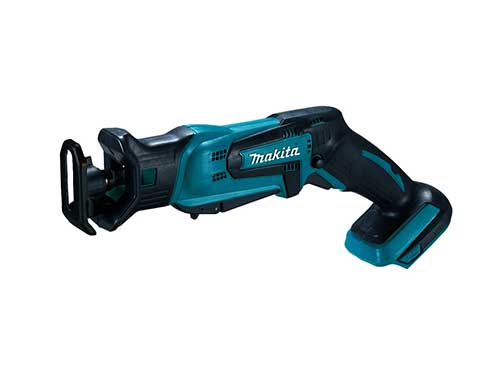 Makita XRJ01Z 18 Volt Reciprocating Saw