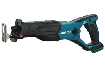 Makita XRJ02Z LXT Lithium-Ion Cordless Reciprocating Saw
