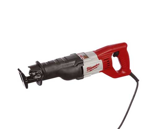 Milwaukee 6519 31 12 Amp Sawzall Saw