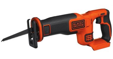 Review of BLACK+DECKER BDCR20B 20V MAX Lithium Reciprocating Saw