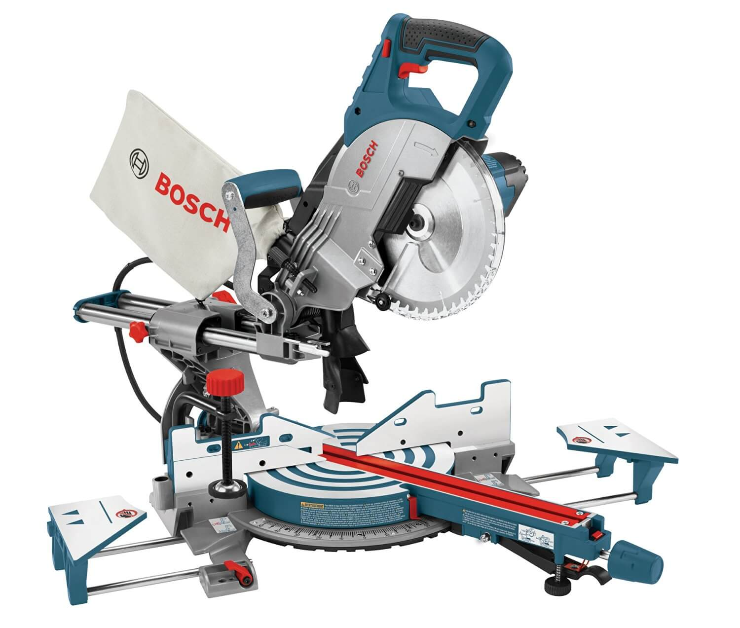 Bosch CM8S Compound Miter Saw