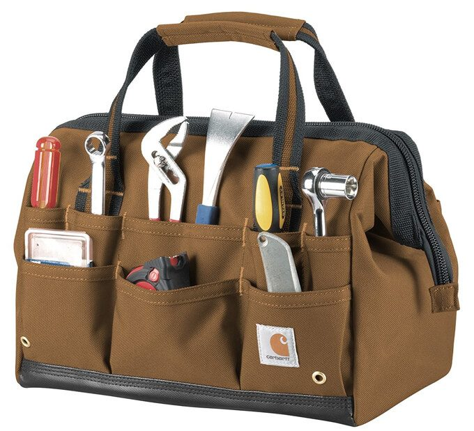 Carhartt Legacy Tool Bag 01