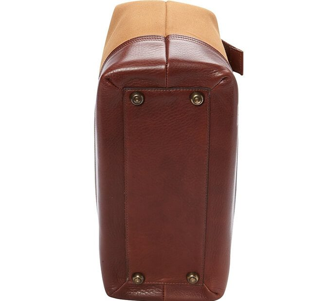 Carhartt Limited Edition- Made in the USA Tool Bag, Carhartt Brown 03