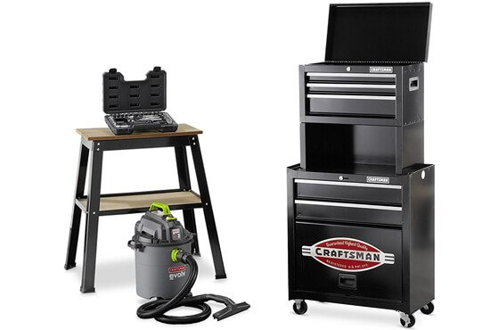 What is the Best Tool Cabinet on the Market | Reviews & Buying ...