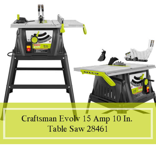 Best Table Saw Reviews In 2019 With Buying Guide | Saw Reviewed