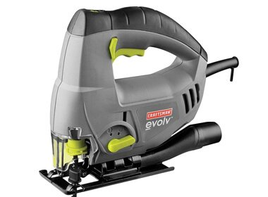 Best jigsaw in 2018 top 10 professional models compared craftsman evolv corded jig saw greentooth Choice Image