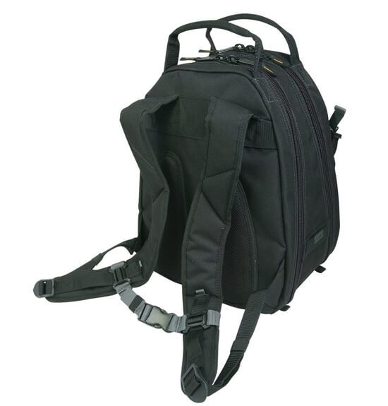 Custom Leathercraft 1134 Tool Backpack 05