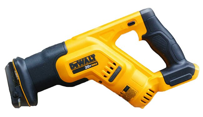 Biggest review collection of power tool ensure the best necessary dewalt dcs387b 20 volt max compact reciprocating saw greentooth Image collections