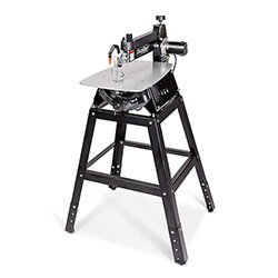 Excalibur EX-21K Tilting Head Scroll Saw