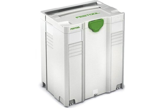 Festool 497567 Systainer SYS 5 Tool and Accessory Storage Unit