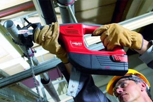 Hilti WSR 36-A Cordless Reciprocating Saw 06