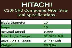 hitachi-c10fch2-miter-saw-12