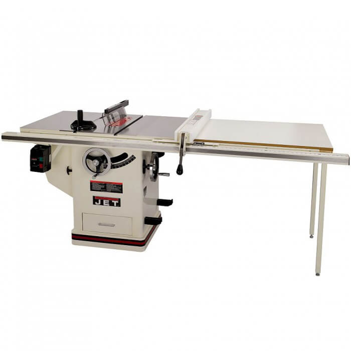 Best Cabinet Table Saws Reviews In 2018 Knowledge Base