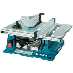 Makita 2705 Table Saw