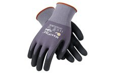 MaxiFlex Ultimate Nitrile Grip Work Gloves 1