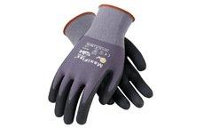 MaxiFlex Ultimate Nitrile Grip Work Gloves 1