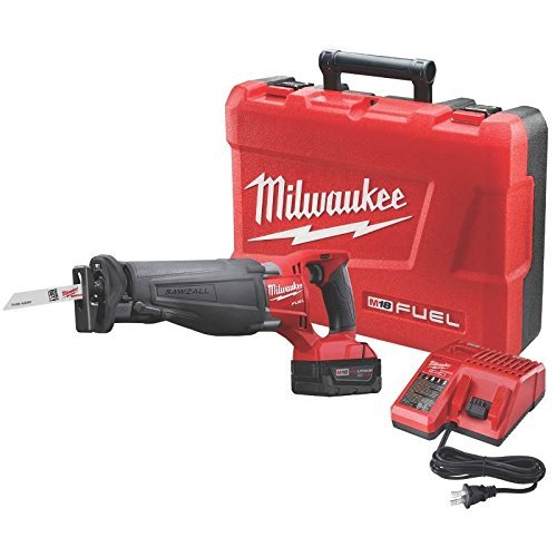 Milwaukee 2720-21 M18 FUEL SAWZALL
