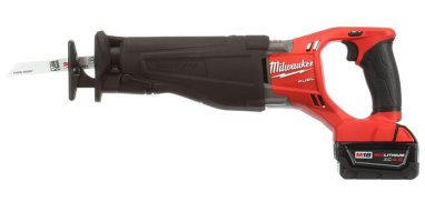 Milwaukee 2720-21 M18 FUEL SAWZALL Reviews