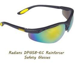 Radians DPG58-6C Safety Glasses