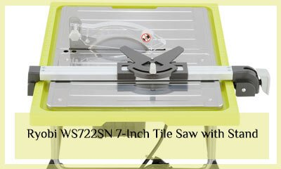 Best Tile Saw In 2019 Top Models Reviewed Compared