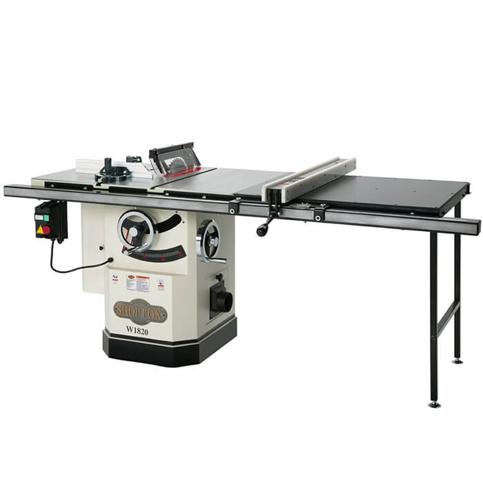 Best Cabinet Table Saws Reviews in 2020 | Saw Reviewed