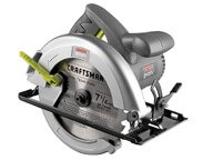 Craftsman Evolv 12 amp Corded 7 1/4-in Circular Saw