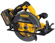 DEWALT DCS575T1 FLEXVOLT 60V MAX Brushless Circular Saw