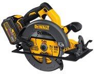 DEWALT DCS575T1 FLEXVOLT 60V MAX Brushless Circular Saw
