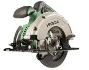 Hitachi C18DGLP4 18V Cordless Lithium-Ion Circular Saw
