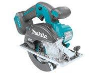 Makita XSC02Z 18V LXT Lithium-Ion Brushless Metal Cutting Saw