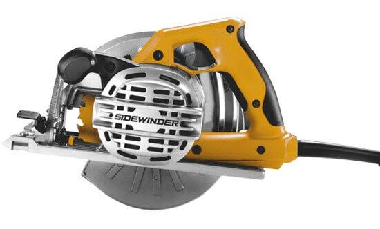 sidewinder Circular saw