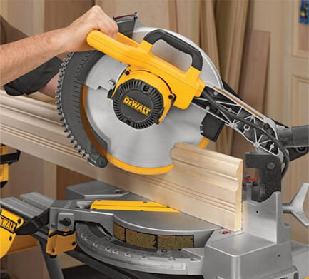 Miter Saw Single Vs Double Bevel: Clarification of the